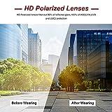 Zoom IMG-2 bonddi occhiali da sole polarizzati