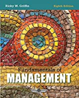 Fundamentals of Management, 8th Edition Front Cover