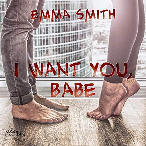 I want you, Babe Titelbild