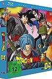 Dragonball Super - Vol. 4 - [Blu-ray]