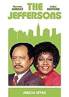 Jeffersons: Season Seven [DVD] [Import]