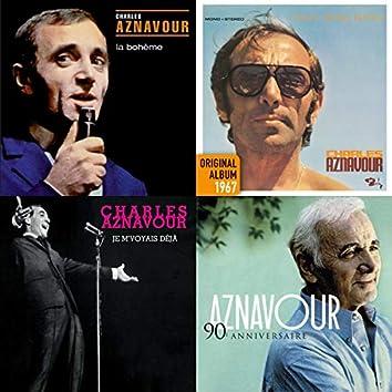 Le meilleur de Charles Aznavour