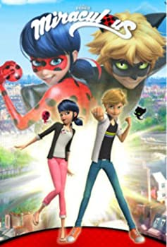 Miraculous  Tales of Ladybug and Cat Noir  Miraculous Tales of Lady Bug & Cat Noir