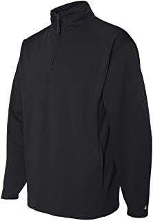 Best 1 4 zip polyester pullover Reviews