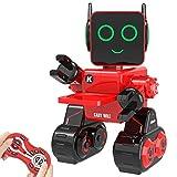 HBUDS Robot Jouet Interactif pour Enfants Intelligentes Robot 2.4Ghz avec...