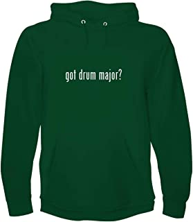 The Town Butler got Drum Major? - Men`s Hoodie Sweatshirt