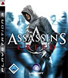 Ubisoft Assassin's Creed PlayStation®3