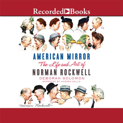 American Mirror cover art