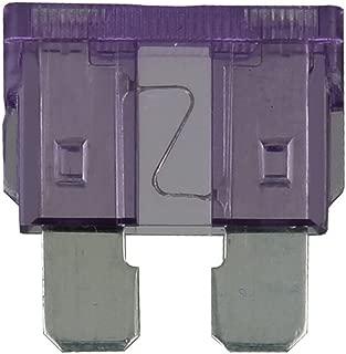 Install Bay ATC3-25 - 3 Amp ATC Fuse (25 Pack)