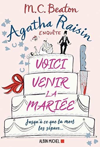 Agatha Raisin 20