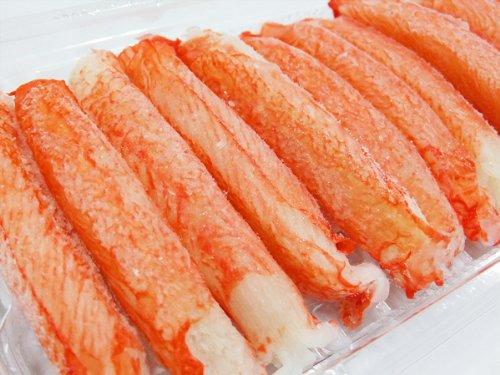 スギヨ 香り箱 12本×12パック かにかま カニカマ お寿司 かまぼこ カマボコ 蒲鉾 かに カニ かに風味かまぼ...