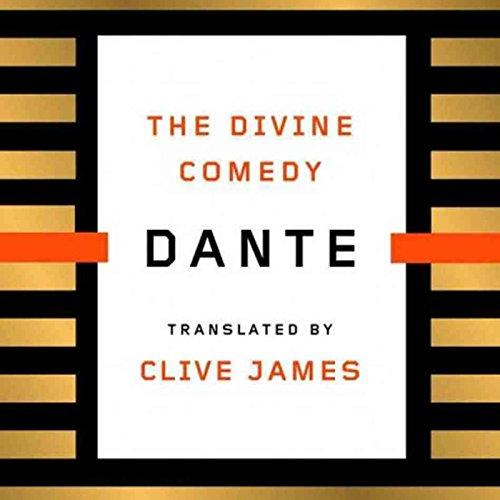 Couverture de The Divine Comedy
