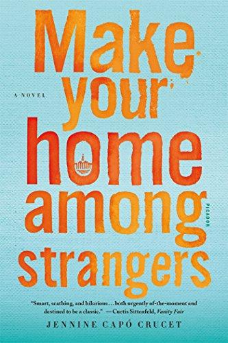 Image of Make Your Home Among Strangers