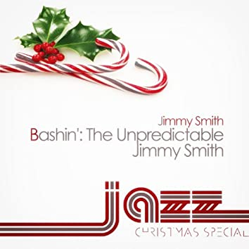 Bashin': The Unpredictable Jimmy Smith