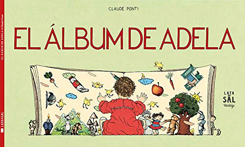 El álbum de Adela