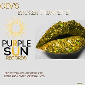 Broken Trumpet EP