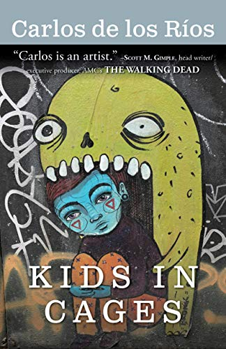 Kids in Cages (English Edition)
