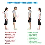 Zoom IMG-1 isermeo fascia posturale spalle e