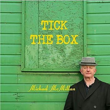 Tick the Box