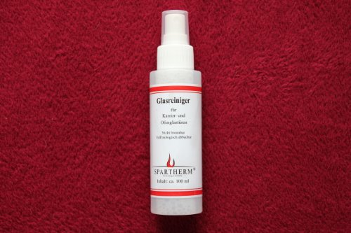 Glasreiniger SPARTHERM 100ml