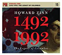 1492-1992: Thelegacy of Columbus