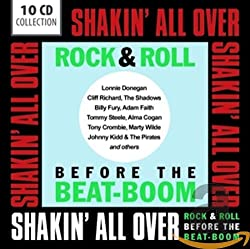 Shakin\' all over