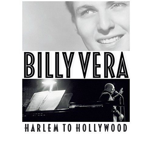 Harlem to Hollywood cover art