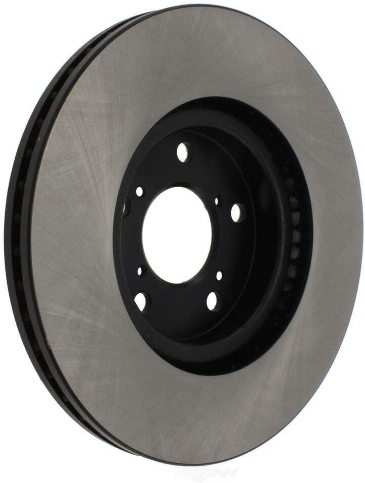 Centric 120.40075 Fort Worth Mall Front Rotor Brake Disc Max 46% OFF