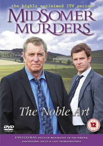Midsomer Murders - Noble Art