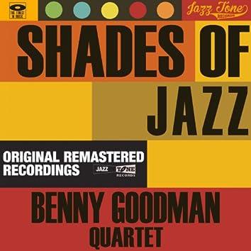 Shades of Jazz (Benny Goodman Quartet)