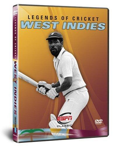 Legends of Cricket - West Indies [DVD] [UK Import]