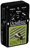EBS ebsocse Octa Bass Studio Edition, Analogico Compressor, 3Sound Modes