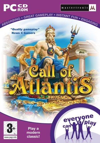 Call Of Atlantis [UK Import]