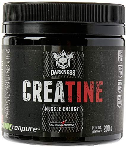 Creatina Creapure 200Gr, Darkness