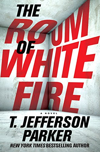 Image of The Room of White Fire (A Roland Ford Novel)