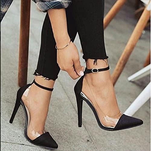 YHCS Tacones Altos Zapatos de Boda de Las Mujeres de Las Mujeres...