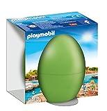 Playmobil 9418 - Ragazza con Foche