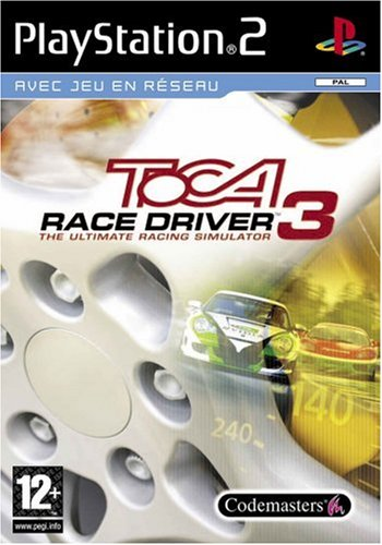 Toca Race Driver 3 Import France