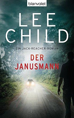Der Janusmann: Ein Jack-Reacher-Roman (Die-Jack-Reacher-Romane, Band 7)