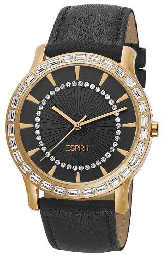 Esprit Watch Es104512002 Esprit dunkel braun