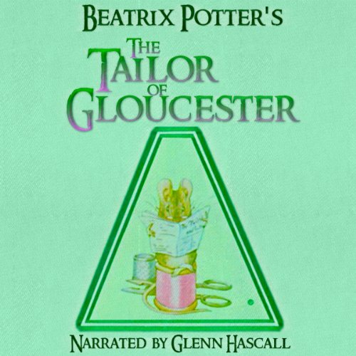 The Tailor of Gloucester cover art