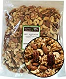 Best Whole Mixed Nuts 1kg