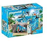 Playmobil playmobil-9060 Family Fun Aquarium Multicolore (9060)