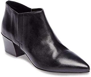 Steven by Steve Madden Womens Million Leather Pointed Toe Ankle Fashion Boots US