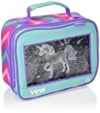 Igloo YEW Stuff - LED Light Up Lunch Box Cooler for Kids