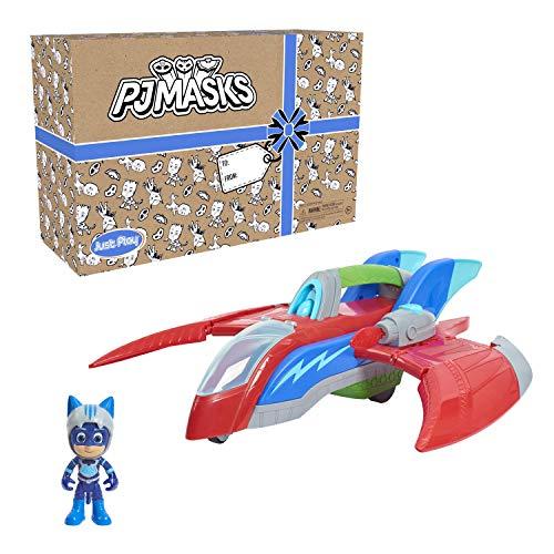 PJ Masks PJ Air Jet