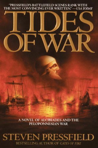 Download Tides Of War By Steven Pressfield