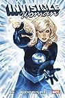 Invisible Woman : Agent trouble par Waid