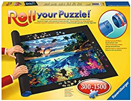 Pusselmatta - Roll your Puzzle 0-1500 bitar Ravensburger