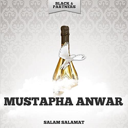 Mustapha Anwar